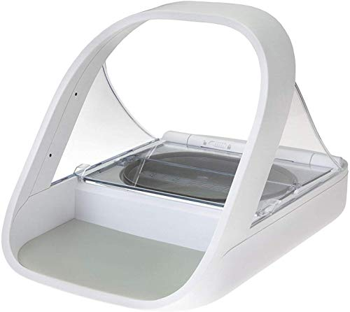 Sure Petcare -SureFlap - SureFeed - Microchip Pet Feeder -...