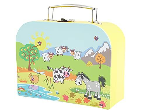 speelgoed koffertje ikea