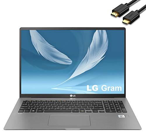 Compare LG Gram 17 (Gram 17) vs other laptops