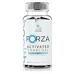 FORZA Gesundheits Aktivkohle