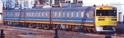 マイクロエース Nゲージ キヤ95系「ドクター東海」 DR2編成 3両セット A6481 鉄道模型 ディーゼルカー