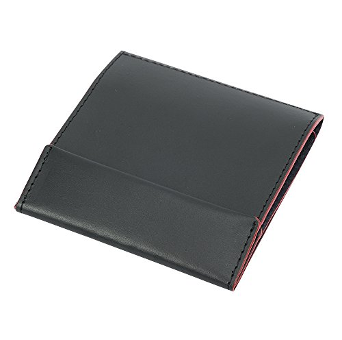 アブラサス (abrAsus) 薄い財布 「ウルトラマン 科学特捜隊 流星マーク」モデル