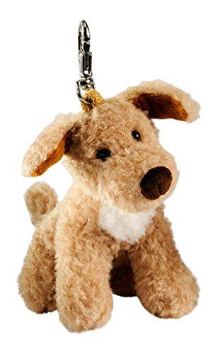 Schaffer 176 Plüsch Schlüsselanhänger Hund Terrier Toni