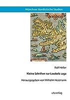 Kleine Schriften zur Laxdoela saga