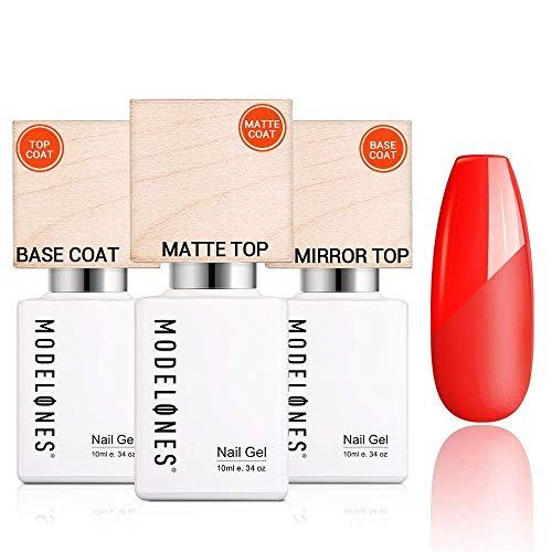 Matte Gel Nails, Best Matte Gel Top Coat Brands, Matte Gel Nail Designs