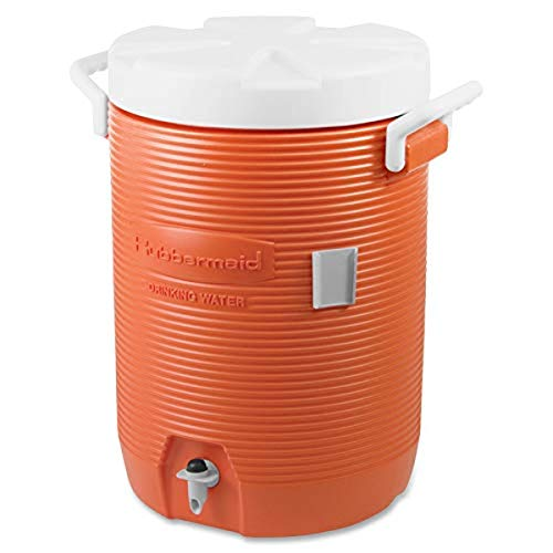Product Image of the Rubbermaid Commercial 5-Gallon Water Cooler