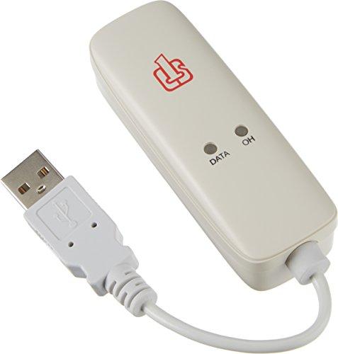Longshine LCS-8156C1 USB Modem 56K