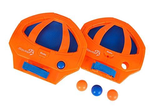 Simba 107203950 Squap Fangballspiel, Mehrfarbig