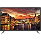 HITACHI(R) 43C61 43-Inch UltraHD Series 4K Ultra HDTV, 43 inches, Black