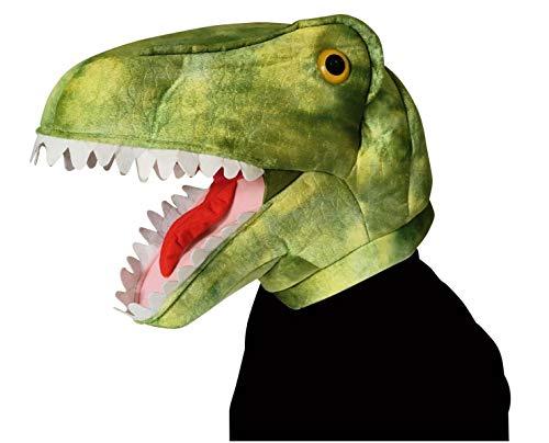 Ikumaal Capa de Dinosaurio T-Rex Costume-e F143 Tiranosaurio Dinosaurio Disfrazado de Animal Dragones n Adulto Carnaval- Carnaval- Regalo de cumpleaos