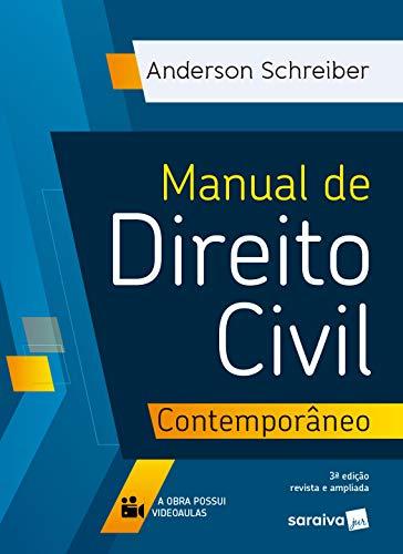 Manual de Direito Civil: Contemporâneo