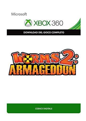 Worms 2 Armageddon Standard   Xbox 360 - Codice download