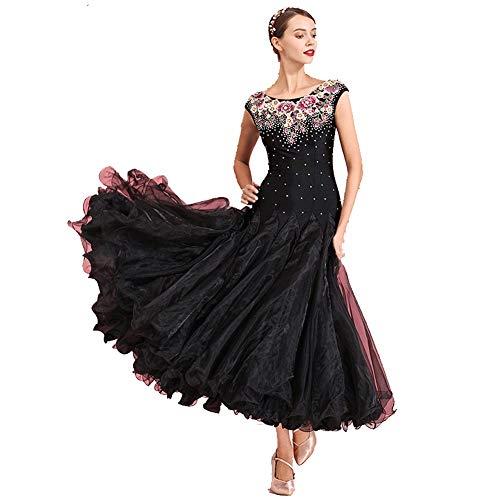 Vestidos De Flamenca Pintados A Mano