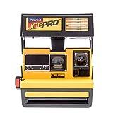 Polaroid Originals 600 Camera - Job Pro Vintage Camera, 4712