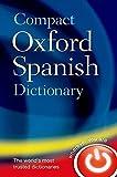 Diccionario Oxford Compact ESP-ING/ING-ESP 5th Edition