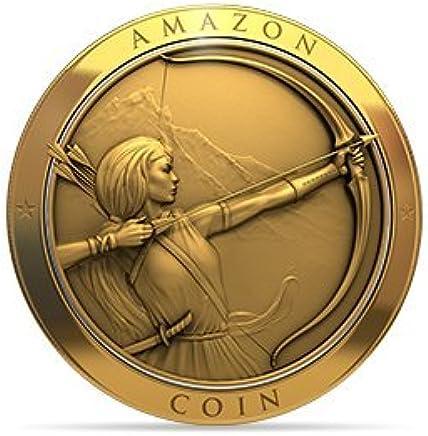 Amazon Com 500 Amazon Coins Amazon Coins