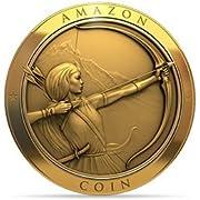 10.000 Amazon Coins