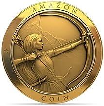 5,000 Amazon Coins