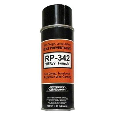 "Cosmoline RP-342 ""Heavy"" Rust Preventative Spray (Military-Grade)"