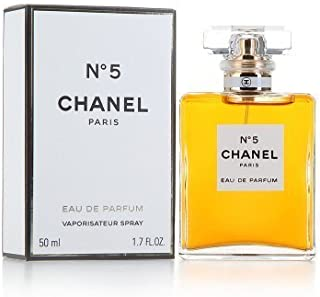 chanel no 5 eau