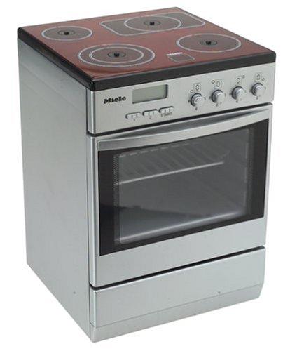 Theo Klein 9490 - Miele Ofen, Spielzeug
