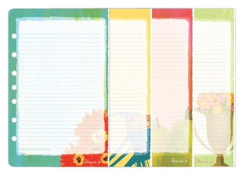 Day-Timer Flavia Desk Size Note Pads (09609)
