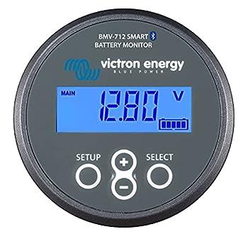 Victron Energy BMV-712 Smart Battery Monitor  Grey