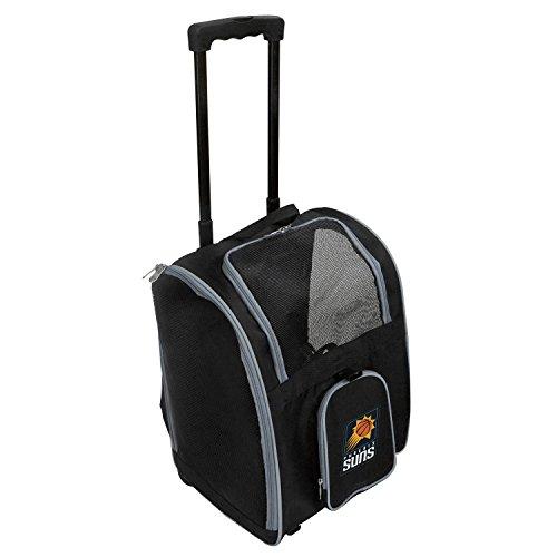 NBA Phoenix Suns Premium Transporttasche mit Rollen