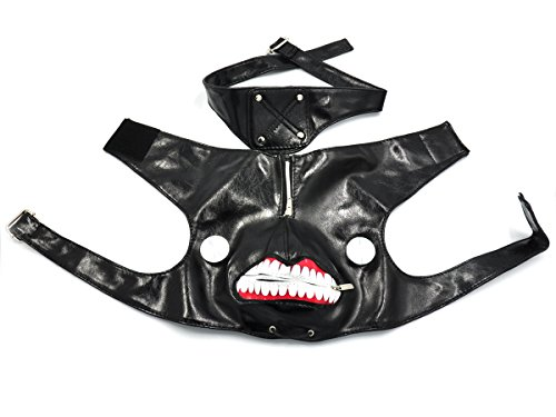 CoolChange Máscara Tokyo Ghoul de Ken Kaneki