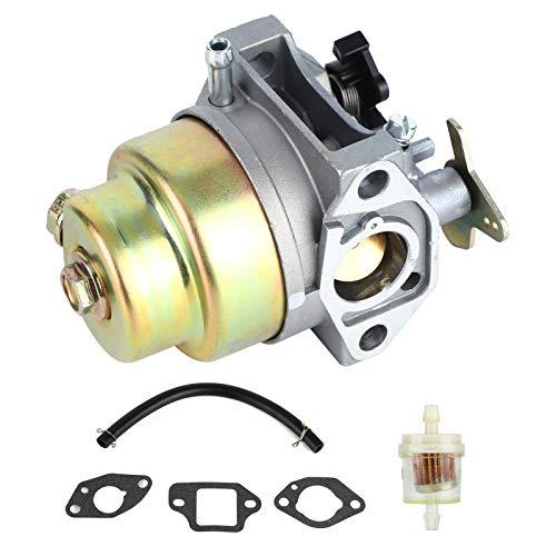 Aoutecen Kit de carburador de Alto Rendimiento, fácil de reemplazar, Piezas de Motosierra, Repuesto de carburador para máquinas Honda GXV140 GXV160 GXV120 HR194 HRA214