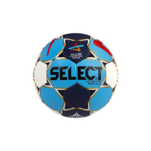 Select Ultimate Replica CL, 1, blau navy rot gold, 1670850023