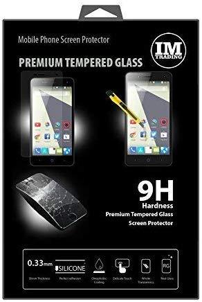 Cristal protector para ZTE Blade L3Premium Protector de pantalla tanque Cristal Vidrio...