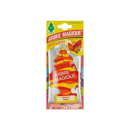 Arbre Magique Désodorisant 'Mango & Papaya'