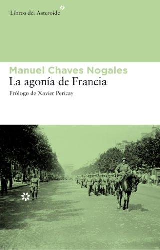 Agonia De Francia,La 5ヲed: 63 (Libros del Asteroide)