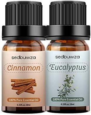 Top 10 Best essential oil set aromatherapy Reviews