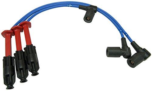 NGK (54126) RC-EUC062 Spark Plug Wire Set