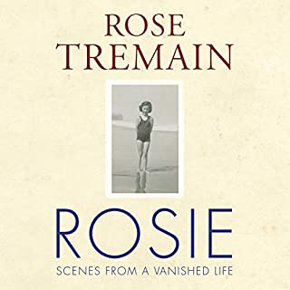 Rosie cover art
