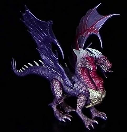 oferta especial Dragon Heart Medusa Medusa Medusa Dragon by Kenner  mejor moda