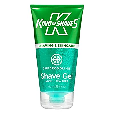 King of Shaves Supercooling