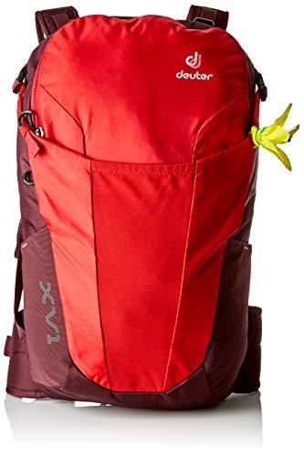 deuter Damen Rucksack XV 1 SL 3850118 Cranberry-aubergine One Size