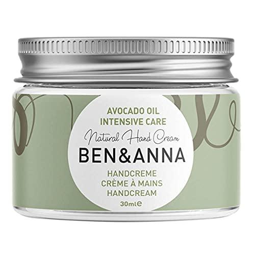 Ben&Anna Handcreme INTENSIVE CARE, 30ml