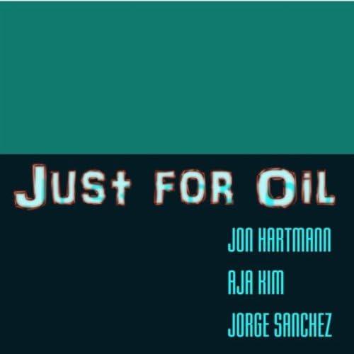 Jon Hartmann, Aja Kim & Jorge Sanchez