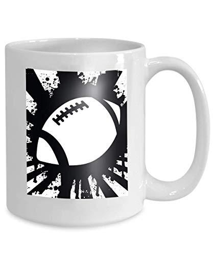 Tazza da Caffè Boccale Birra Moda di football americano tazzaper ufficio e casa