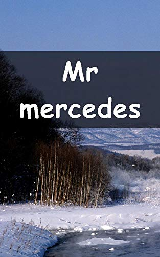 Mr mercedes (Finnish Edition)