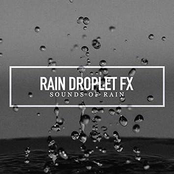 Rain Droplet FX