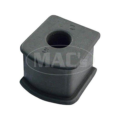 MACs Auto Parts 58-29754 Stabilizer Bar Bushing - Edsel Except Station Wagon