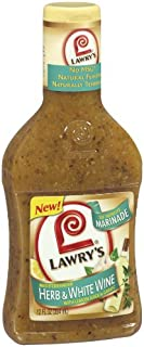 Lawry's Mediterranean Herb and White Wine Marinade, 12-Ounce