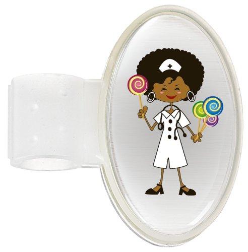 NCD Medical/Prestige Medical S8-CDN Stethoscope Id - Candy Nurse