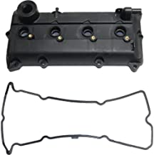 Valve Cover compatible with Nissan Altima/Sentra 02-06 w/Gasket And Pcv Valve 4 Cyl 2.5L Eng.