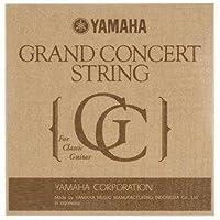 YAMAHA/ヤマハ S10×3 クラシック弦/グランドコンサート/セット弦×3(S10)